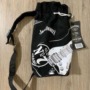 Jack Daniels Travel Bag